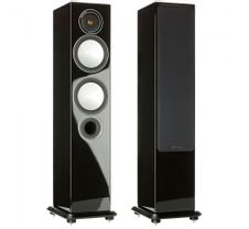 Monitor-Audio-Silver-6-Black-Gloss-Principal