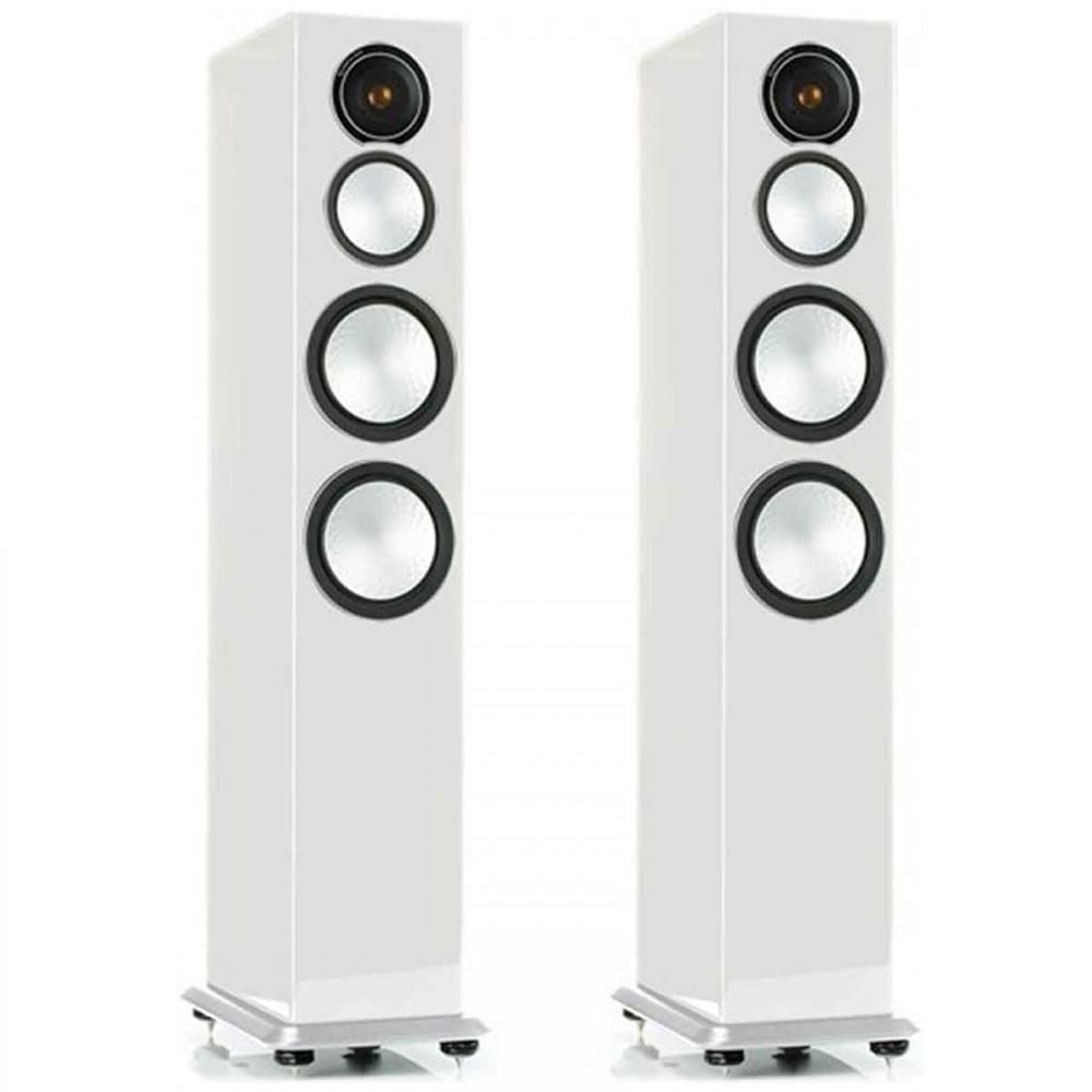 Monitor-Audio-Silver-10-White-Principal