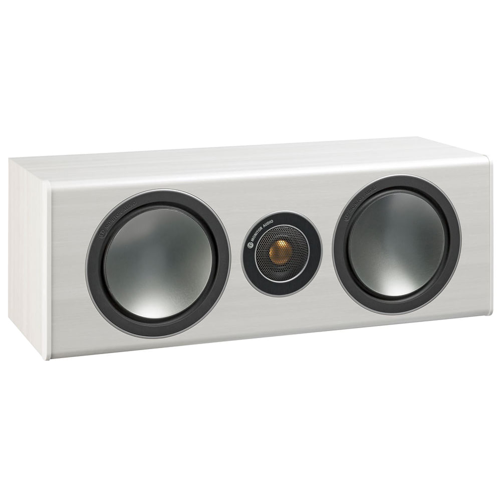 Monitor-Audio-Bronze-Centre-white-Frente-Sem-Tela
