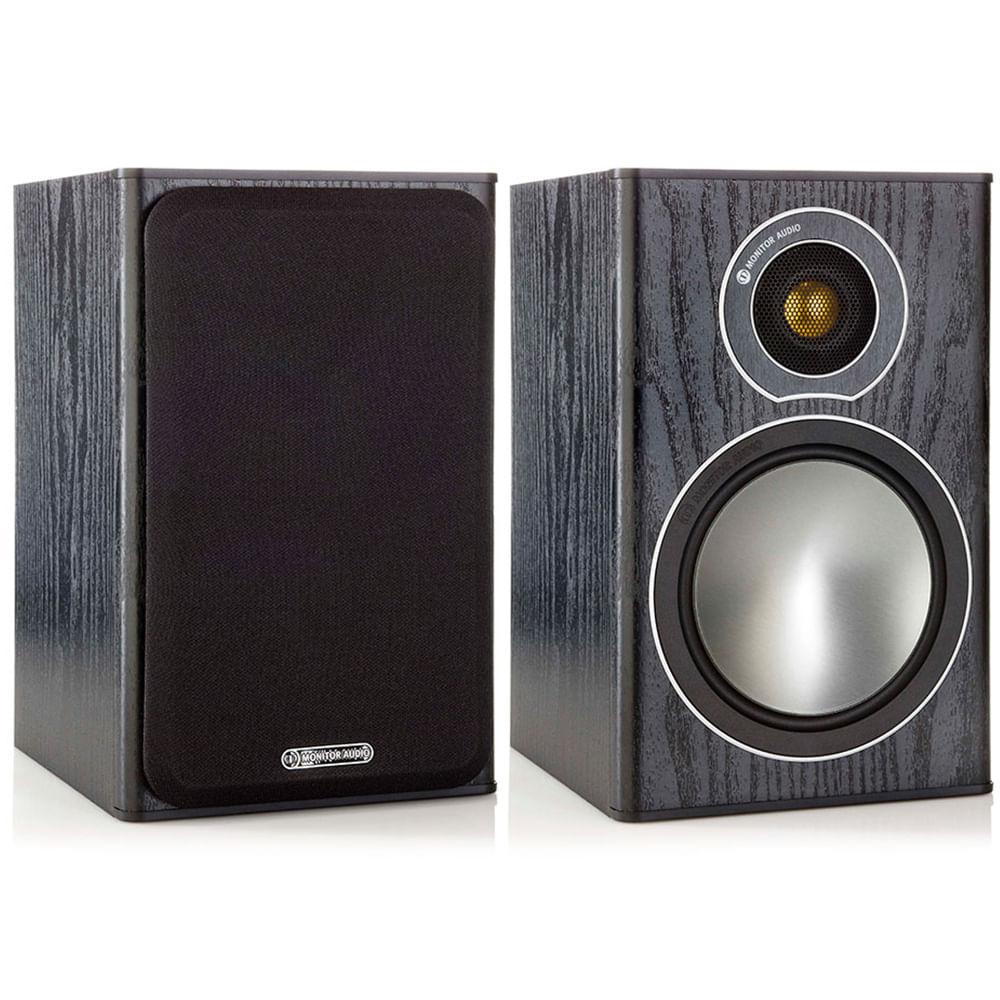 Monitor-Audio-Bronze-1-Black