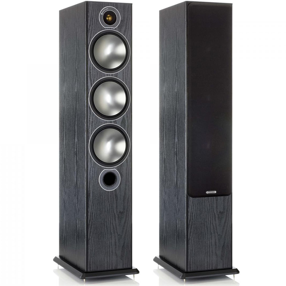 Monitor-Audio-Bronze-6-Black-Principal