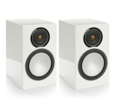 Monitor-Audio-Silver-1-White-Gloss-Principal