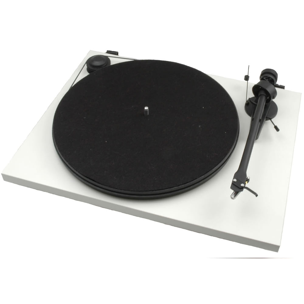 Pro-Ject-Essential-II-Phono-USB-White
