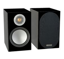 Monitor-Audio-Silver-50-Black-Gloss-Principal