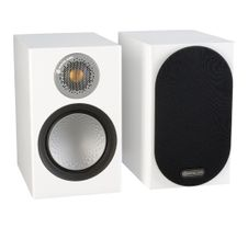 Monitor-Audio-Silver-50-White-Gloss-Principal