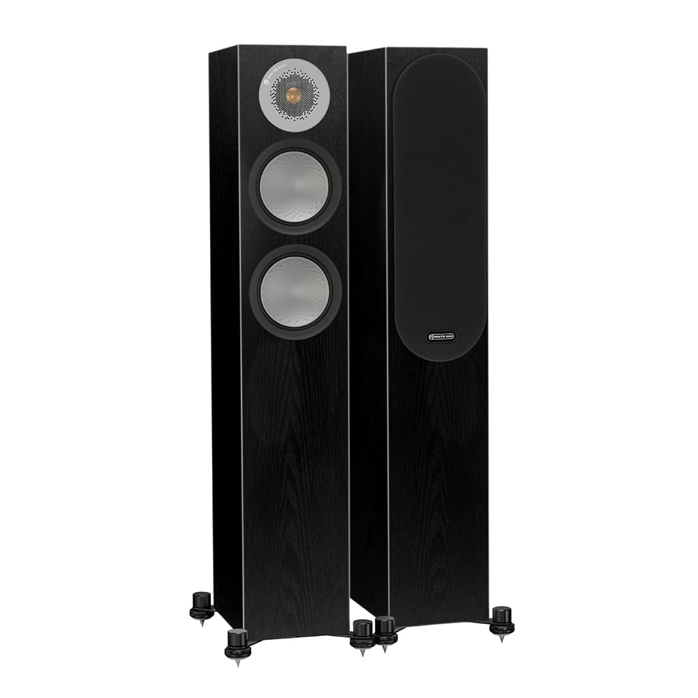 Monitor-Audio-Silver-200-Black-Oak-Principal