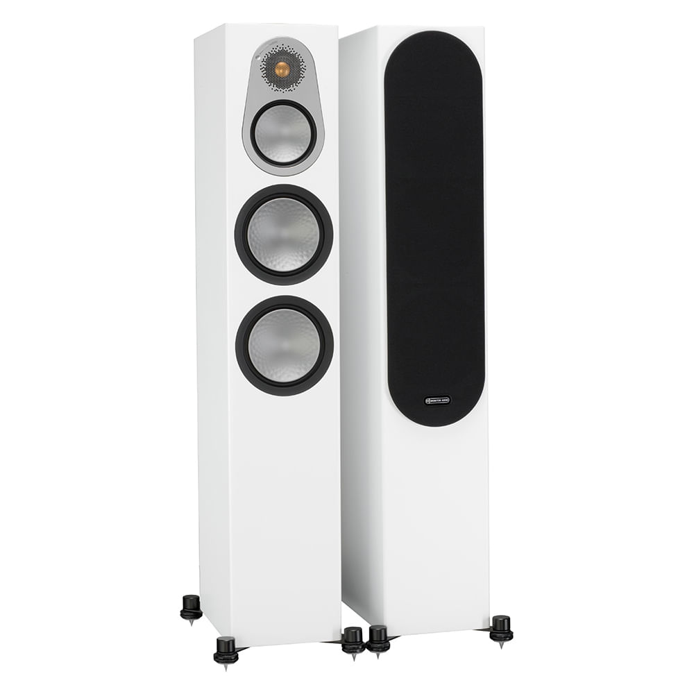 Monitor-Audio-Silver-300-Branco-Principal