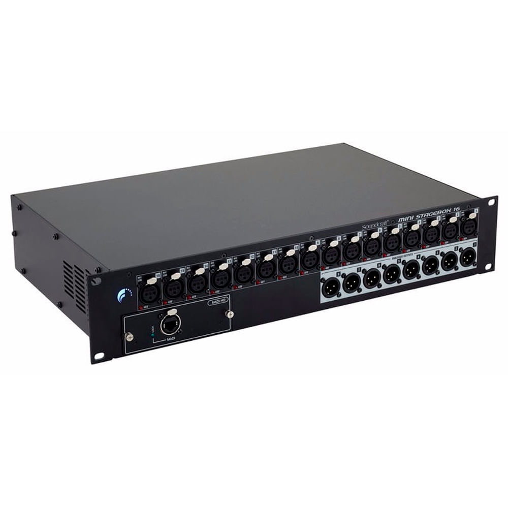Mini-Stagebox-Soundcraft-16R-CAT5-16-Canais-preto-principal