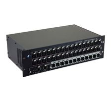 Mini-Stagebox-Soundcraft-32R-CAT5-32-Canais-preto-principal