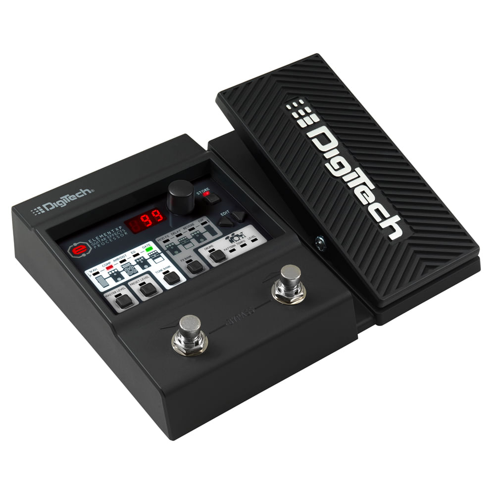 Pedaleira-para-guitarra-Element-XP-DigiTech-Preto-Principal
