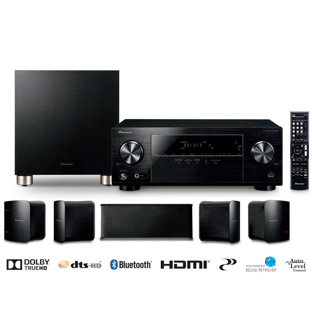 Pioneer-HTP-074-Home-Theater-5.1-UHD-4k-Bluetooth-110V-Principal