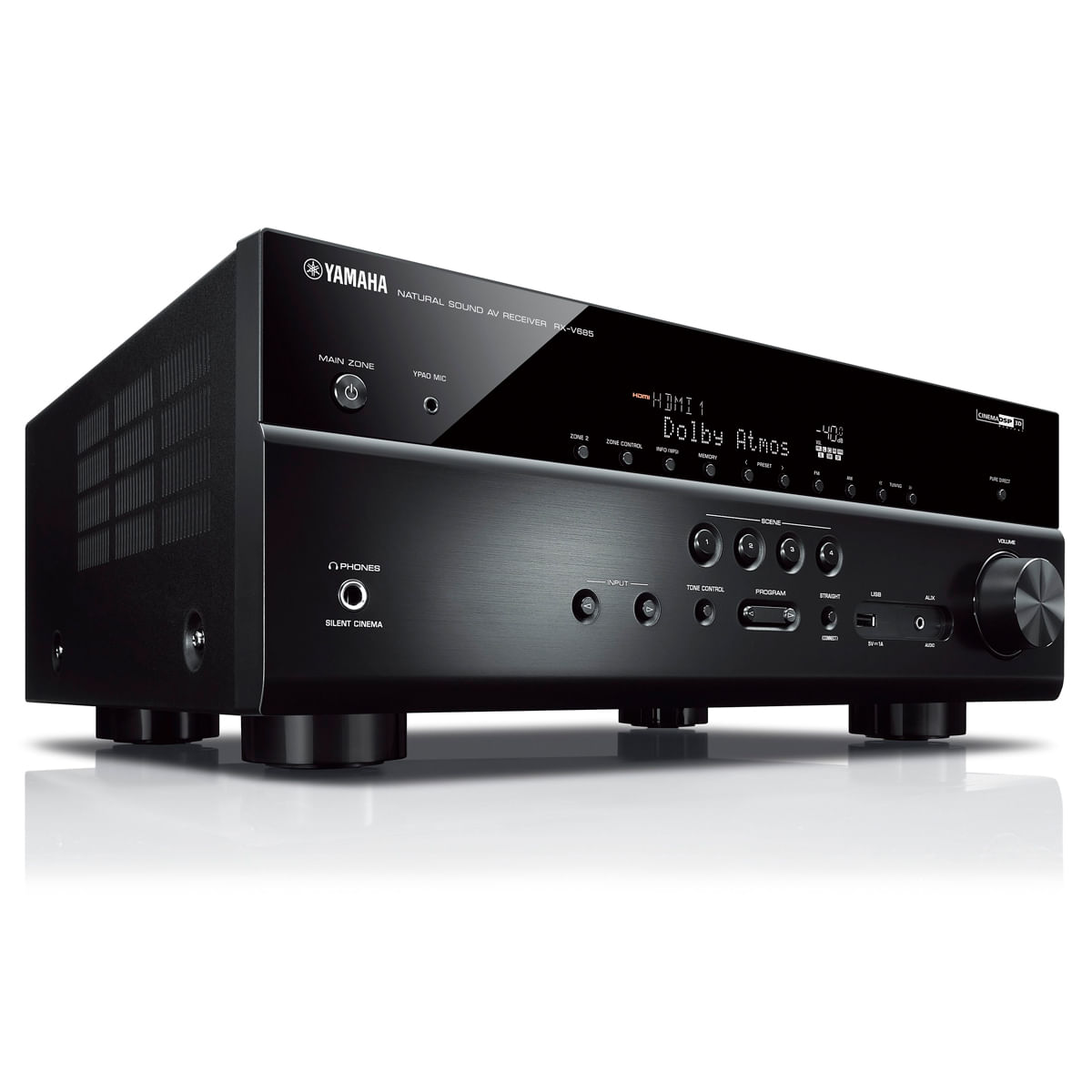 Receiver-Yamaha-RX-V685-7.2ch-Dolby-Atmos-Bluetooth-Wi-Fi-AirPlay-MusicCast-4K-UHD-HDR10-Principal