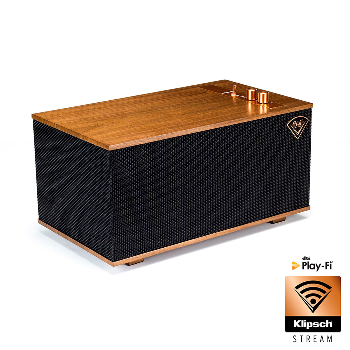 Klipsch-The-Tree-Walnut-Principal