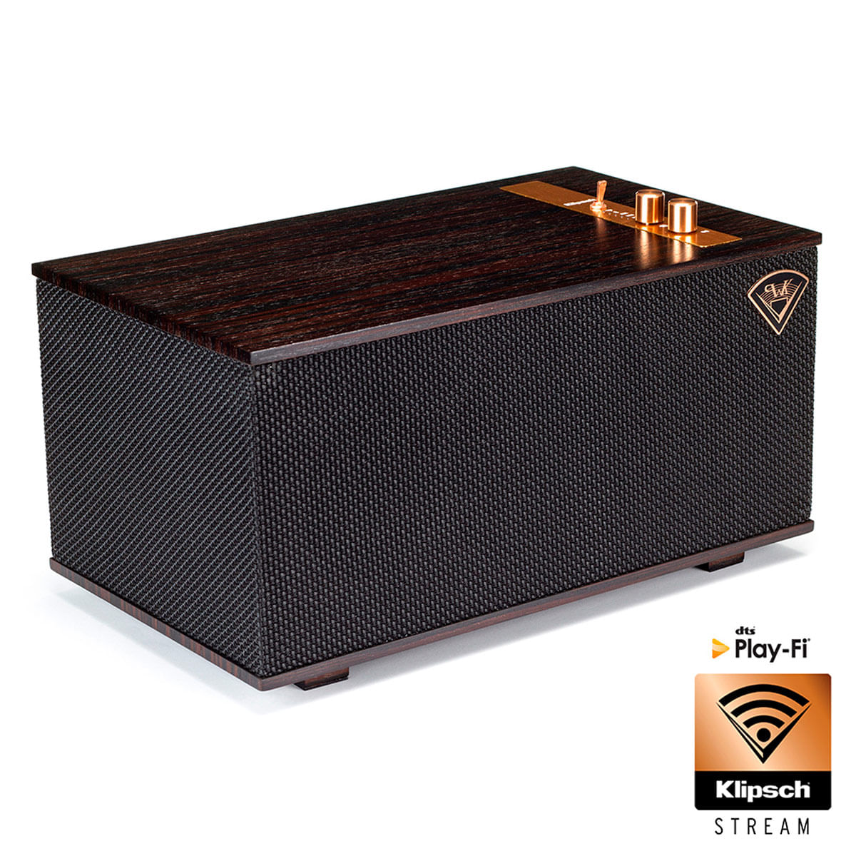 Klipsch-The-Tree-Ebony-Principal