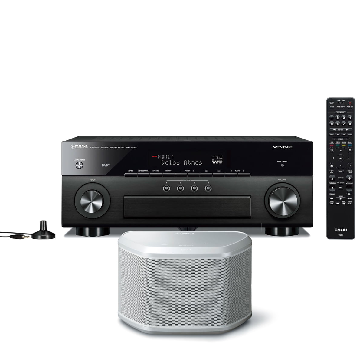 Receiver-Yamaha-RX-A880-AVENTAGE-Brinde-WX-030