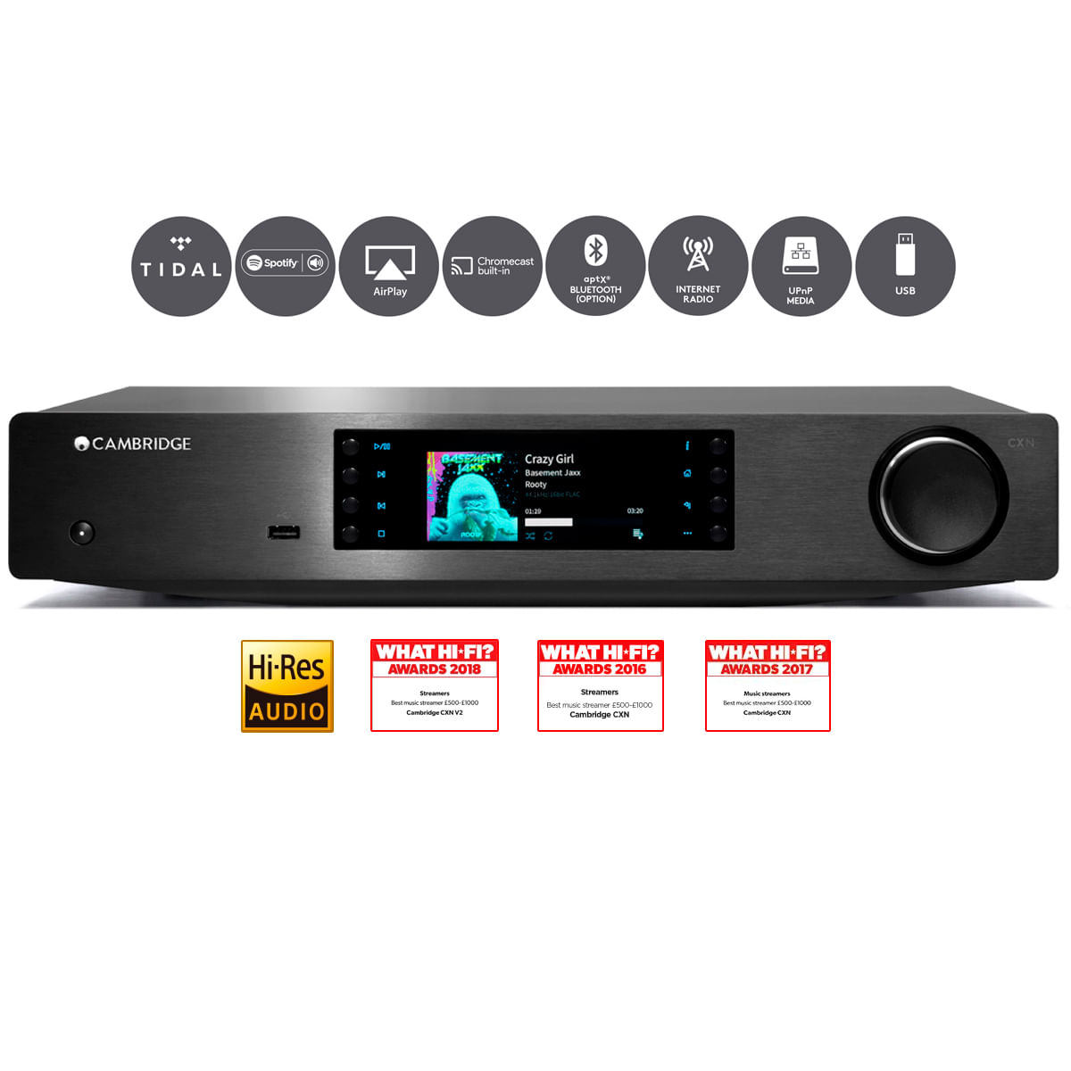 0-CAMBRIDGE-AUDIO-CXN-V2-PRETO-PRINCIPAL-STICKER