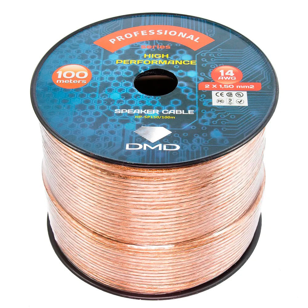DMD-HP-SP150-100M