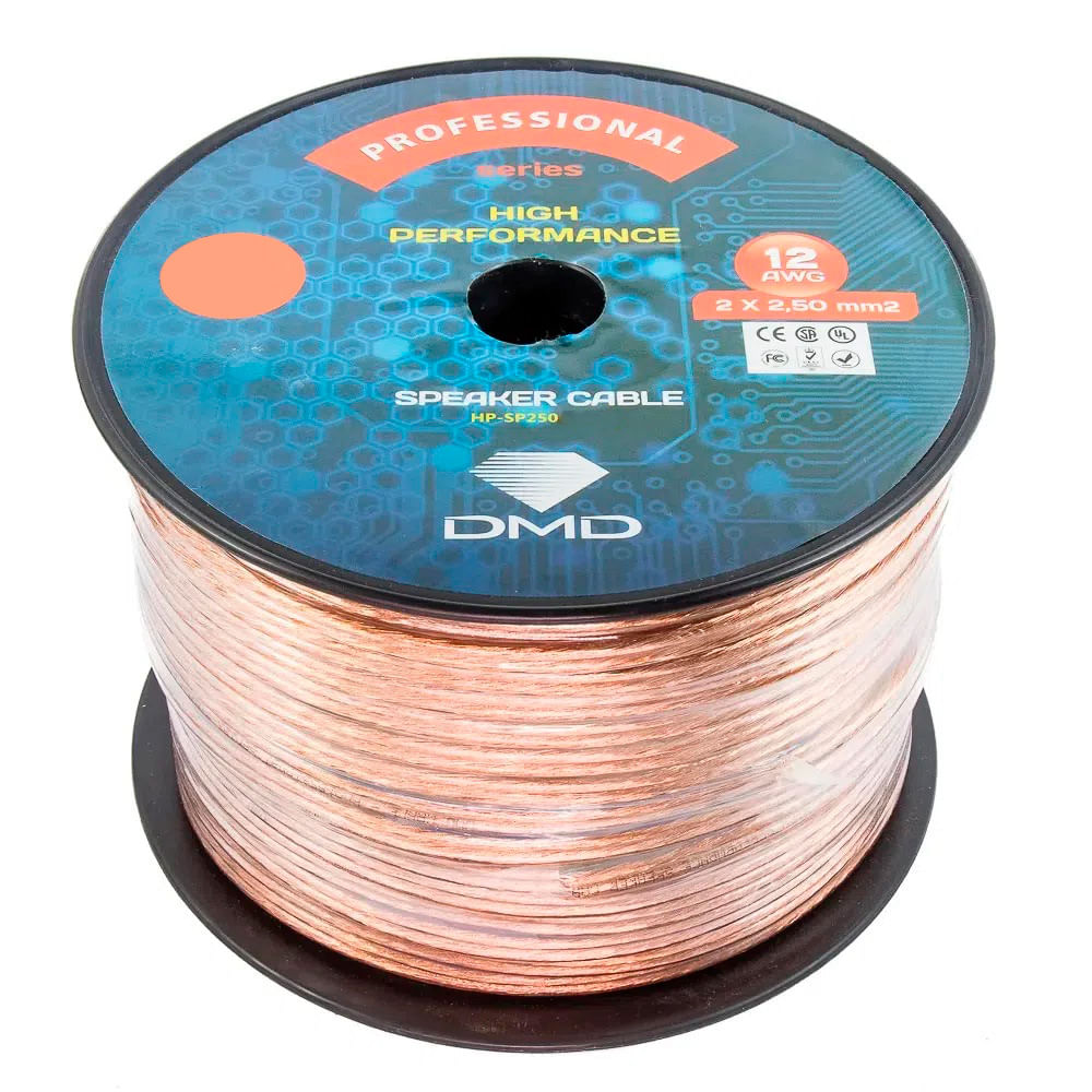 Diamond-Cable-HP-SP250-150M