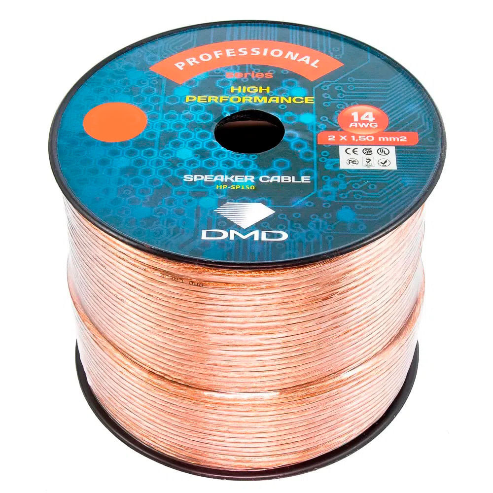 DMD-HP-SP150-150M